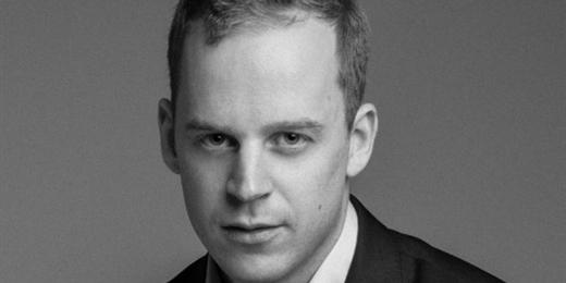 Gustav Kasselstrand, förbundsordförande SDU