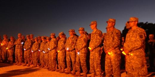 Foto: Flickr/The U.S. Army (CC 2.0)