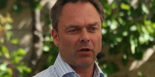 Jan Björklund (Foto: Niklas Carlsson/centerbilder BY CC 2.0)