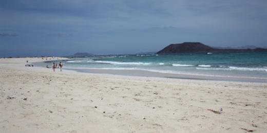 Fuerteventura, Spanien, Foto: Birgitta Stiefler