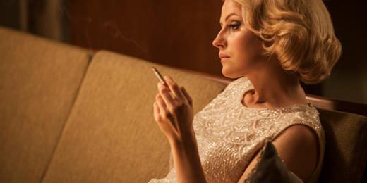 Edda Magnason som Monica (Foto: Jonath Mathew)