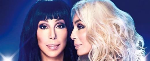 Cher - Foto: Warner