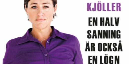 Pressbild Brombergs Förlag