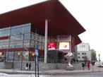 Luleås kulturhus