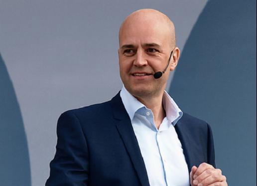 Fredrik Reinfeldt (Foto: flickr/ragnar1984 BY CC 2.0)