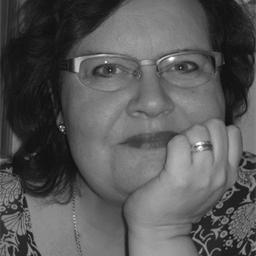 Linda Åberg-Luthman