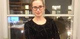 Linda Nordlund, ordförande Liberala Ungdomsförbundet