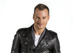 Magnus Carlsson, Foto: Janne Danelsson/SVT
